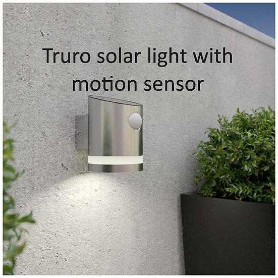 Truro Motion Sensor Solar Light