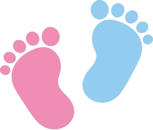 baby-footprint-pink-blue-260nw-362525426