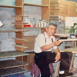 Tampa Warehouse 1995