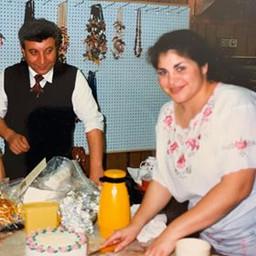 St. Pete Showroom 1986