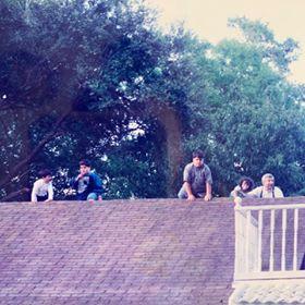 Tampa Home 1999