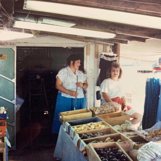 St. Pete Shop 1985