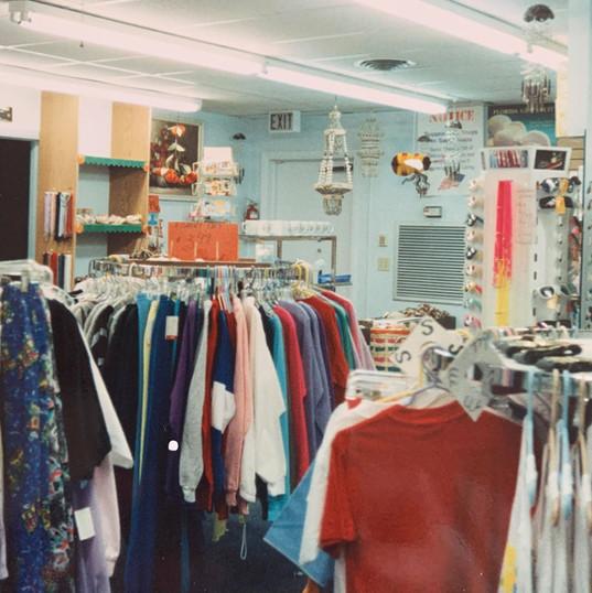 St. Pete Pier 1987