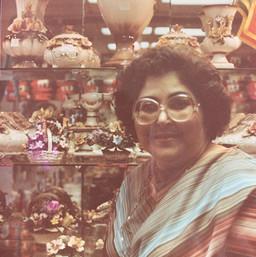 St. Pete Pier Gift Shop 1989