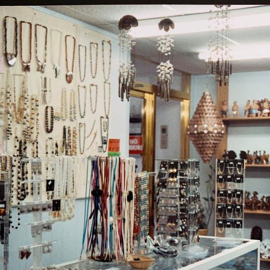 St. Pete Gift Shop 1989