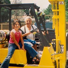 Tampa Warehouse 2001