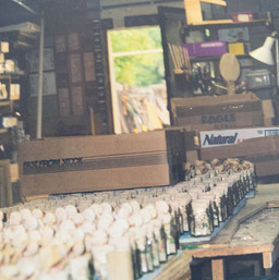 Tampa Warehouse 1994