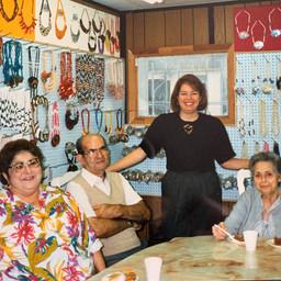 St. Pete Showroom 1989