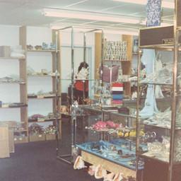 St. Pete Shop 1984
