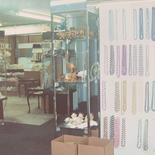 St. Pete Store 1985