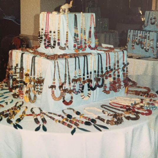 St. Pete Showroom 1987