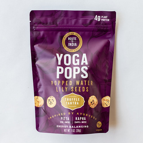 Yoga Pops Truffle Tantra (1oz)