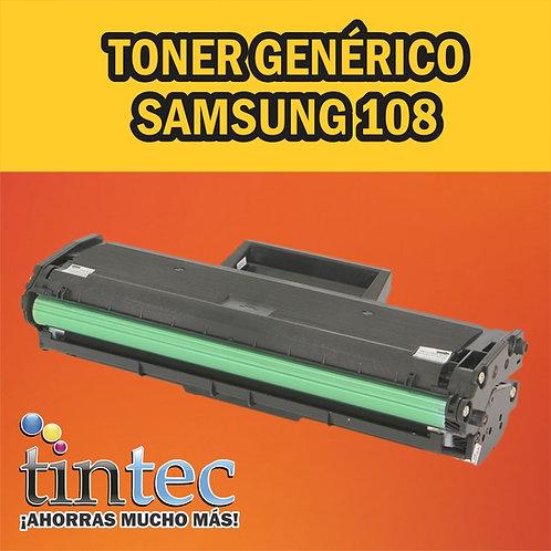 Toner Samsung 108