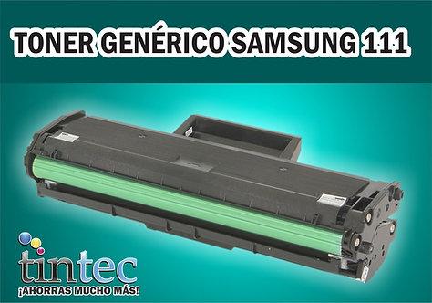 Toner Samsung 111