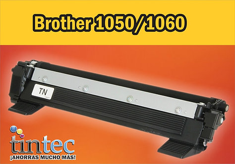 Brother 1050/1060