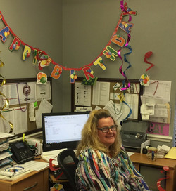 Team Birthday Wishes