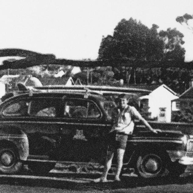 Nigels Ford, 1965.