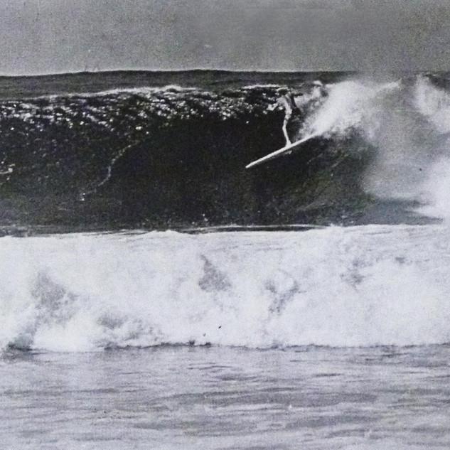 Gitto - Cronulla Point - Early 60's.