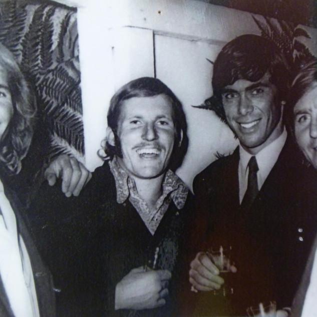 Hunter, Salisbury, Hislop & Dwyer.