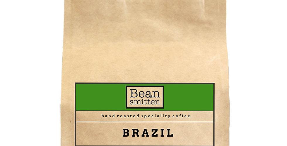 Brazil Fazenda Pantano Single Estate Coffee Beans