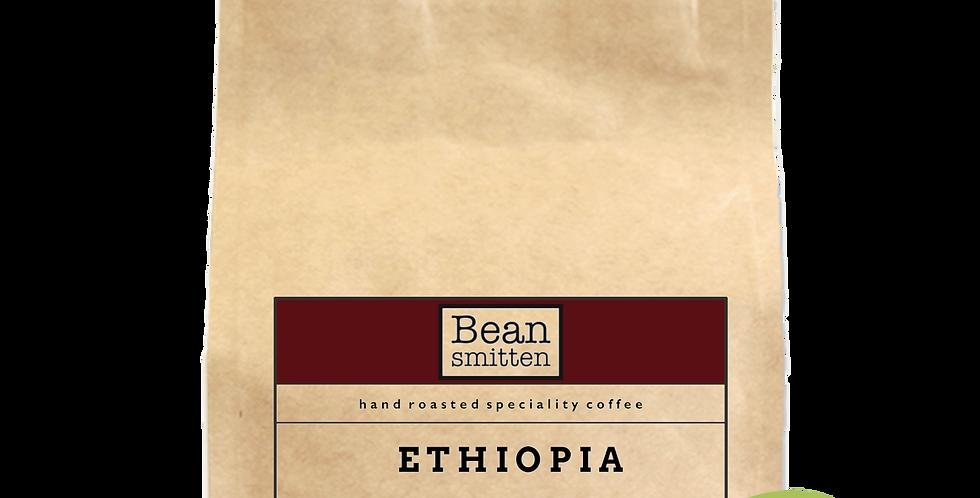 Ethiopia Coffee Girls Gotta Run Foundation