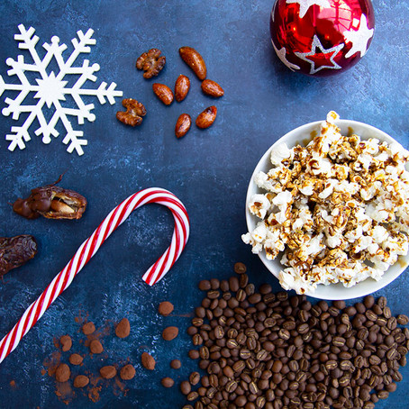 Coffee Recipes with a Christmas Twist! – Part 2