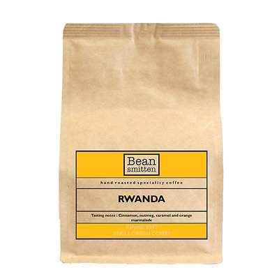 Rwanda Karambi 292 Single Origin Coffee Beans