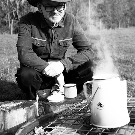 How to Make Cowboy Coffee