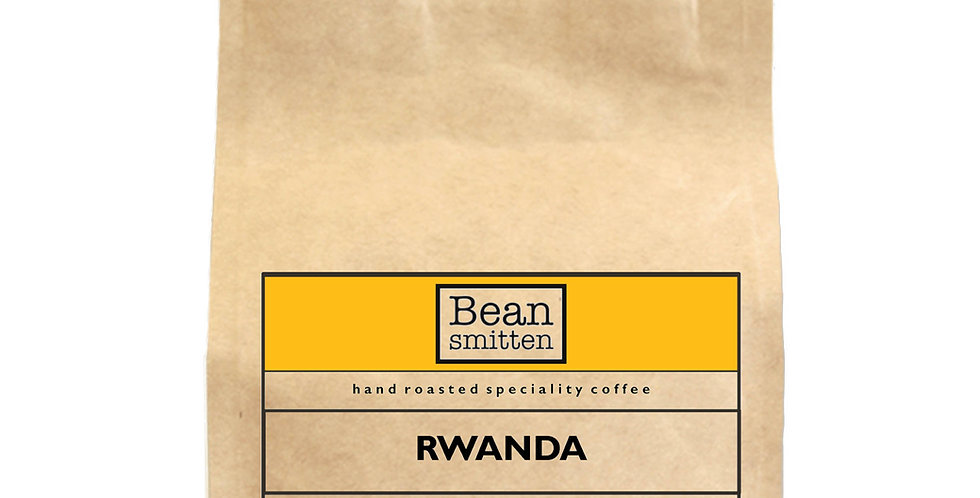 Rwanda Bwenda 578 Single Origin Coffee Beans