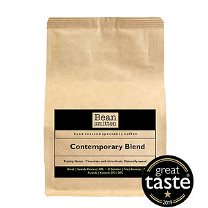 Contemporary Blend Coffee Beans