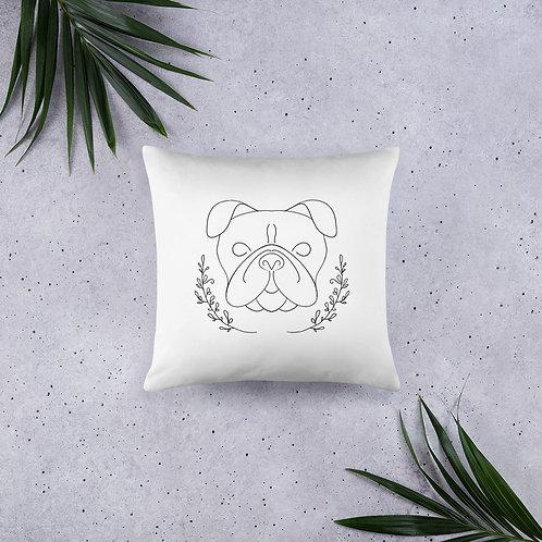 Basic Pillow
