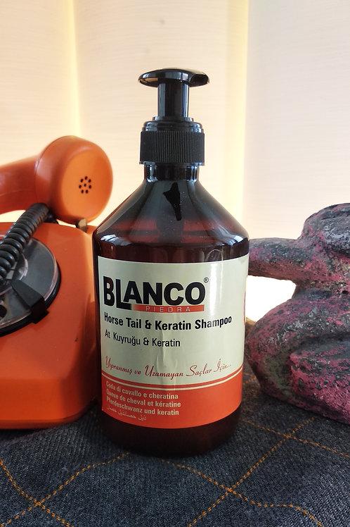 Blanco At Kuyruğu ve Keratin 500 ML