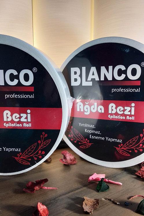 Blanco Ağda Bezi 100 Metre Rulo