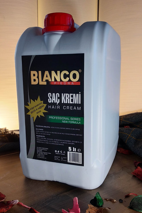 Blanco Saç Kremi 5 LT