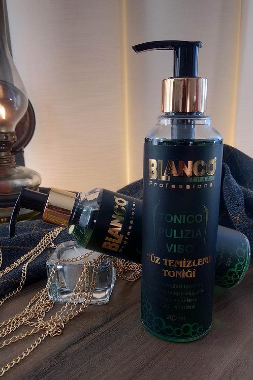 Blanco Yüz Temizleme Toniği 200 ML