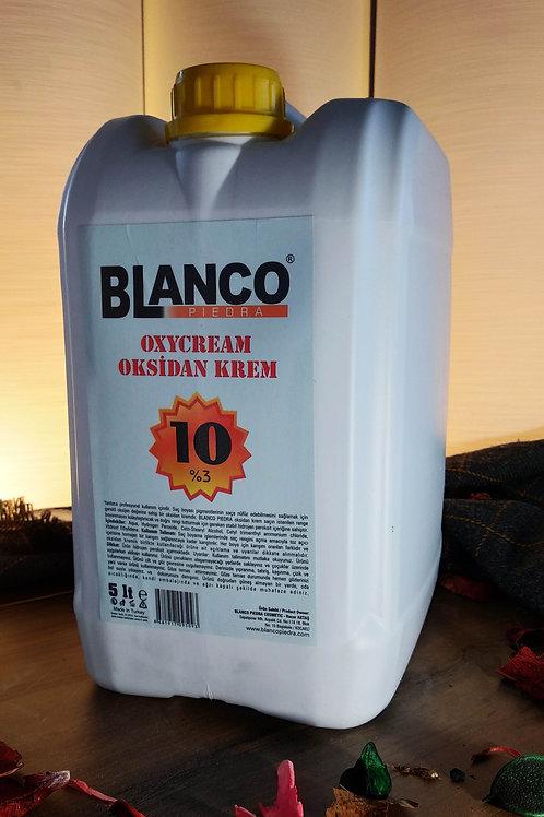 Blanco Oksidan Krem %3 10 Volume
