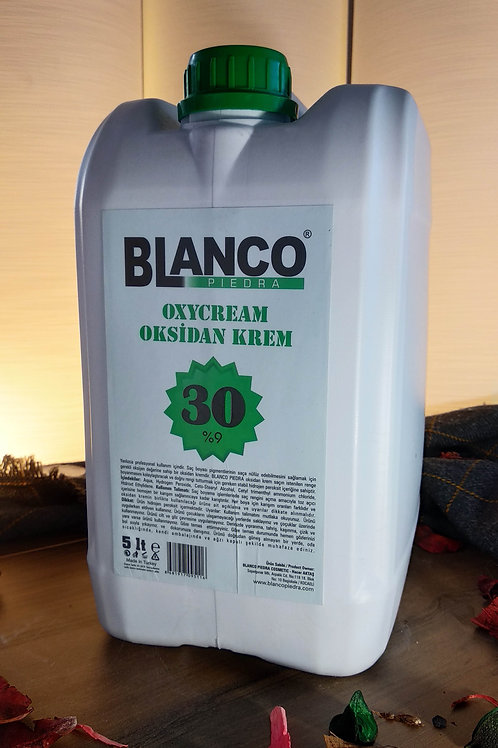 Blanco Oksidan Krem %9 30 Volume
