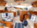 H2O Marine Services, Boat Polishing