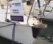 Victoria Borton H2O Marine Brokerage Manager