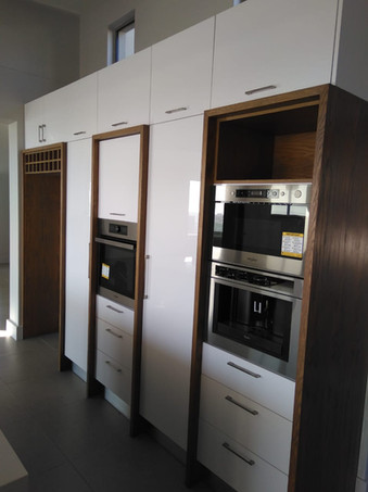 A project we have recently done in Somerset West