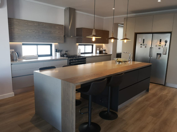 A project we have recently done in Stellenbosch