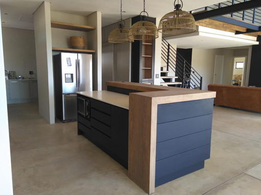 A project we have recently done in Durbanville