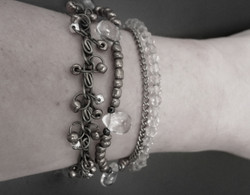 Roman Inspired Bracelet