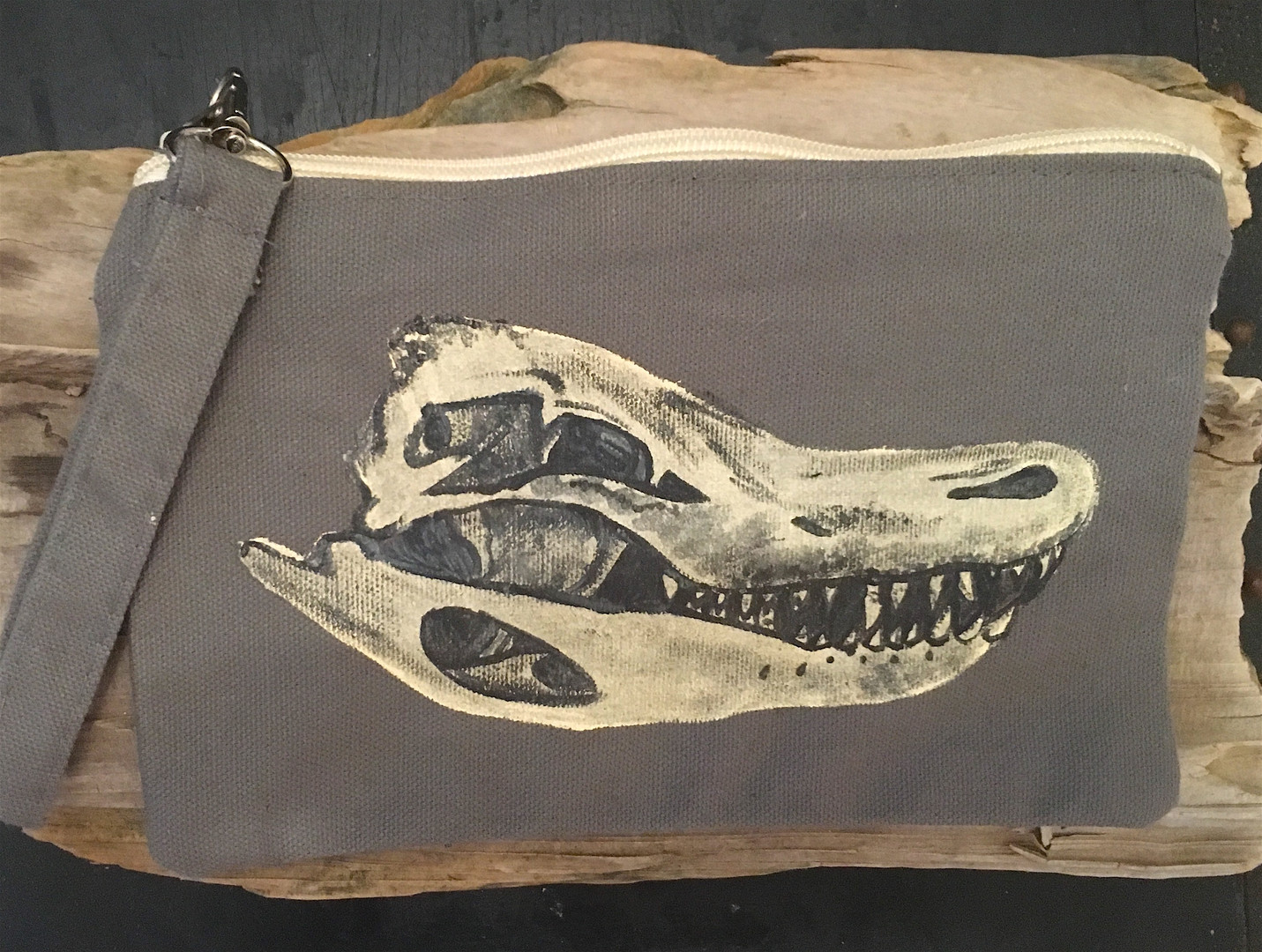 Alligator Skull Bag.JPG