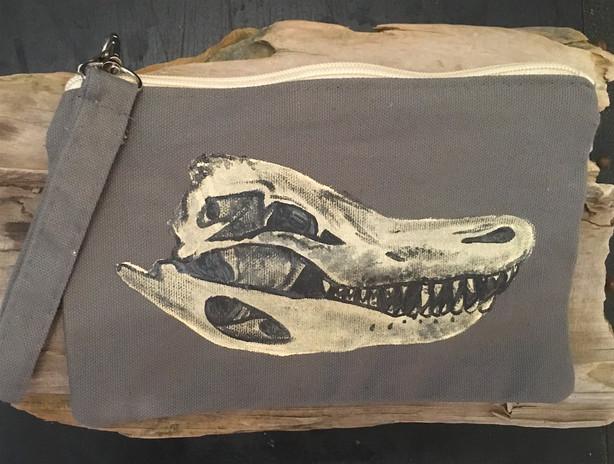Alligator Skull Bag.JPG