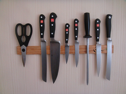 "18"" Magnetic Knife Rack"