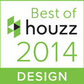 Houzz Award 2014 - Design