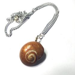 Beachy Necklace