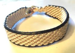 Unisex Woven Bracelet