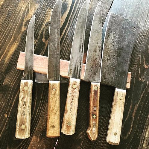 """10"""" Magnetic Knife Rack"""